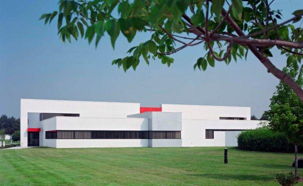 Toyota Training Center