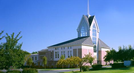 Mill Creek United Methodist