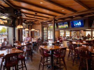 A New Sports Oriented Restaurant In Ashburn Va Corkill